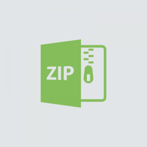 Product Manual ZIP Attachment