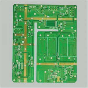 Isola 370HR PCB material on how to choose