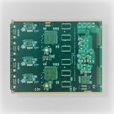 Materials of Isola 370hr PCB