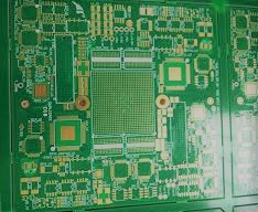 10 layer pcb manufacturer