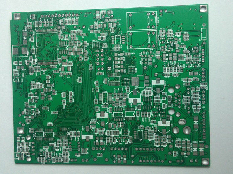 12 layer pcb manufacturer