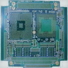 18 layer pcb manufacturer