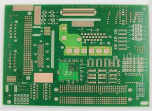 Affordable 4 layer PCB Manufacturer