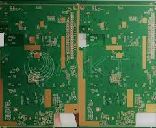 6 layer pcb manufacturer