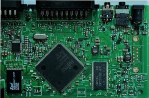 About the role of BT-Epoxy in BT PCB