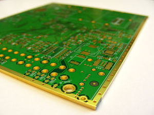 Related Process of EM888 PCB Manufacturing