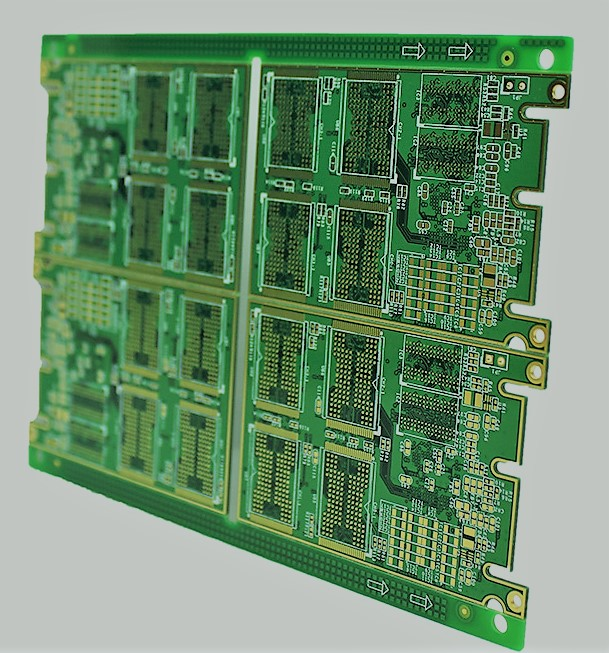 Halogen Free PCB manufacturing process