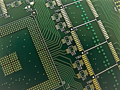 High Speed pcb manufacturing
