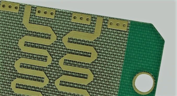 High tg FR4 PCB Manufacturing
