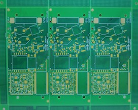 Hybrids and Mixed Dielectrics PCB