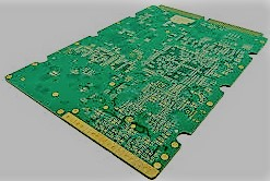 Hybrids and Mixed Dielectrics circuit board