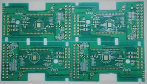 Introduction of Lead Halogen Free  PCB