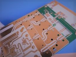 Rogers Hybrids and Mixed Dielectrics pcb