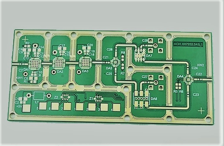 embedded cavity pcb manufacturing