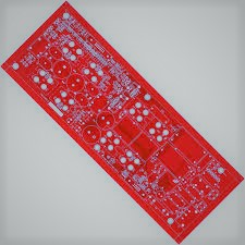heavy copper pcb thickness chart