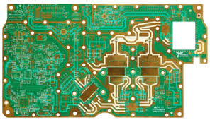 high frequency pcb manufacturer