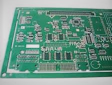 Definition of multilayer printed circuit board