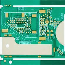 Features of High Frequency Printed Circuit Board
