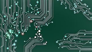 A High Speed Printed Circuit Board