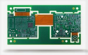 All About Flex Rigid PCB