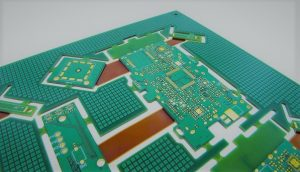 When to Use Rigid PCB and When to Use Flex PCB