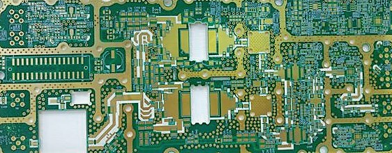 High Frequency PCB design guidelines