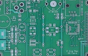 Learn About FR4 Circuit Board
