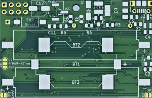 BT PCBs bring many benefits to manufacturers and designers