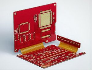 What are the advantages of flexible pcb?