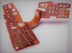 flexible aluminum pcb