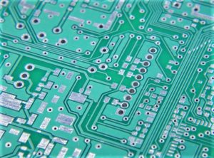 What is fr4 circuit board material?