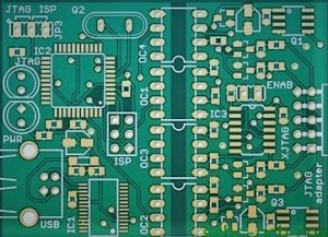 Selection Requirements of Halogen Free PCB Materials