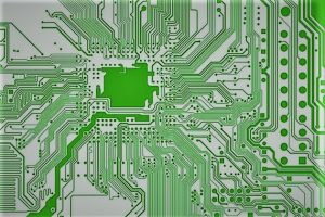 Main components of PCB assembly
