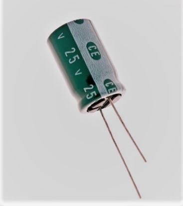pcb board components-capacitor