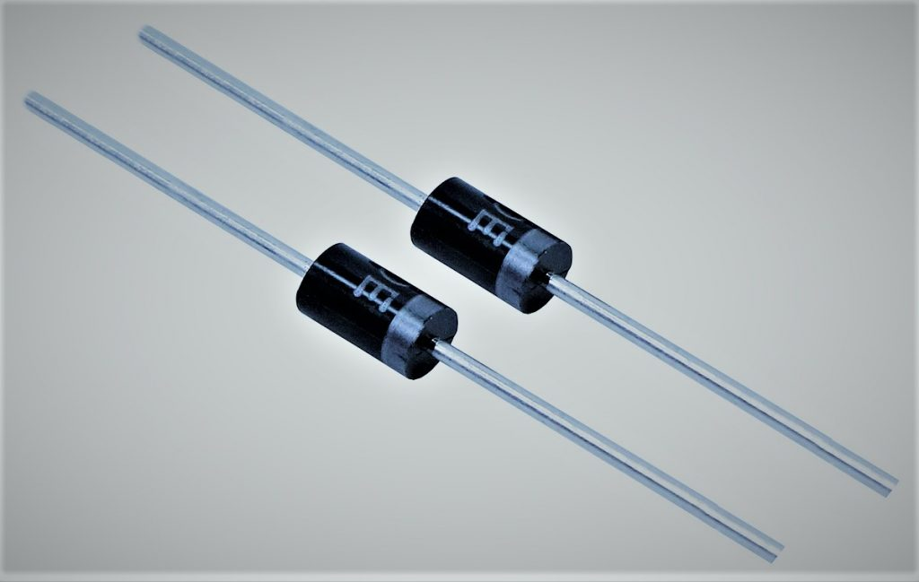 pcb board components-diode